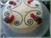 Torta Chocolate Branco